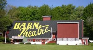 Augusta's Barn Theatre